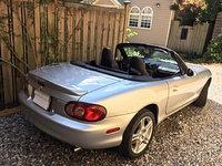 Picture of 2005 Mazda MX-5 Miata Base, exterior