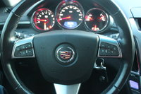 Picture of 2011 Cadillac CTS 3.0L Luxury, interior