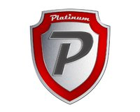 Platinum Auto Group logo