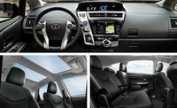 Picture of 2015 Toyota Prius Five