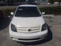 Picture of 2004 Scion xA 4 Dr STD Hatchback, exterior