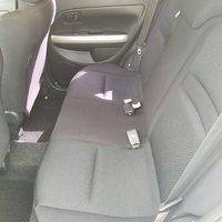 Picture of 2004 Scion xA 4 Dr STD Hatchback, interior