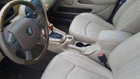Picture of 2008 Jaguar X-TYPE 3.0L Sportwagon, interior