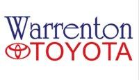 Warrenton Toyota logo