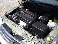 Picture of 1999 Saab 9-5 4 Dr 2.3t Turbo Wagon, engine