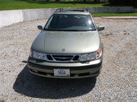Picture of 1999 Saab 9-5 4 Dr 2.3t Turbo Wagon, exterior, gallery_worthy