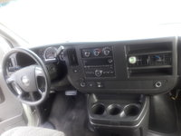 Picture of 2010 Chevrolet Express LT 3500 Ext, interior