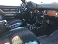 Picture of 1983 Dodge Rampage Sport Standard Cab, interior, gallery_worthy