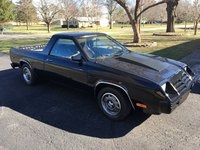 Picture of 1983 Dodge Rampage Sport Standard Cab, exterior, gallery_worthy