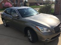 Picture of 2013 INFINITI M37 xAWD, exterior, gallery_worthy