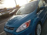 Picture of 2013 Ford C-Max SE Hybrid, exterior
