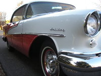 Picture of 1955 Oldsmobile Eighty-Eight, exterior