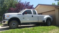 Picture of 2014 Ford F-350 Super Duty XL SuperCab LB DRW 4WD, exterior