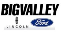 Big Valley Ford Lincoln logo