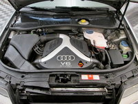 Picture of 2004 Audi Allroad Quattro 4 Dr Turbo AWD Wagon, engine, gallery_worthy