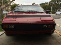 1983 Ferrari Mondial Overview