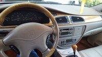 Picture of 2002 Jaguar S-TYPE 3.0, interior