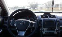 Picture of 2014 Toyota Camry SE, interior