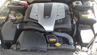 Picture of 2008 Lexus SC 430 RWD, engine, gallery_worthy