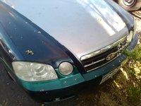 Picture of 2005 Kia Optima LX V6, exterior