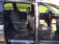 Picture of 2005 Chrysler Town & Country Base, interior