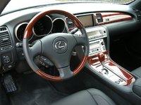 Picture of 2009 Lexus SC 430 RWD, interior, gallery_worthy