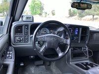 Picture of 2007 Chevrolet Silverado Classic 2500HD LT3 Crew Cab 4WD, interior