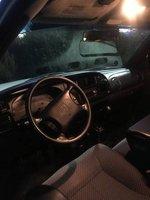 Picture of 2001 Dodge Ram 2500 4 Dr SLT Quad Cab LB, interior