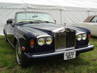 Picture of 1986 Rolls-Royce Corniche, exterior, gallery_worthy