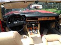 Picture of 1988 Jaguar XJ-S, interior