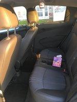 Picture of 2015 Chevrolet Spark 1LT, interior