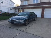 1996 Chrysler New Yorker Overview