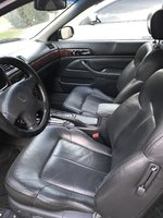 Picture of 1999 Acura CL 3.0