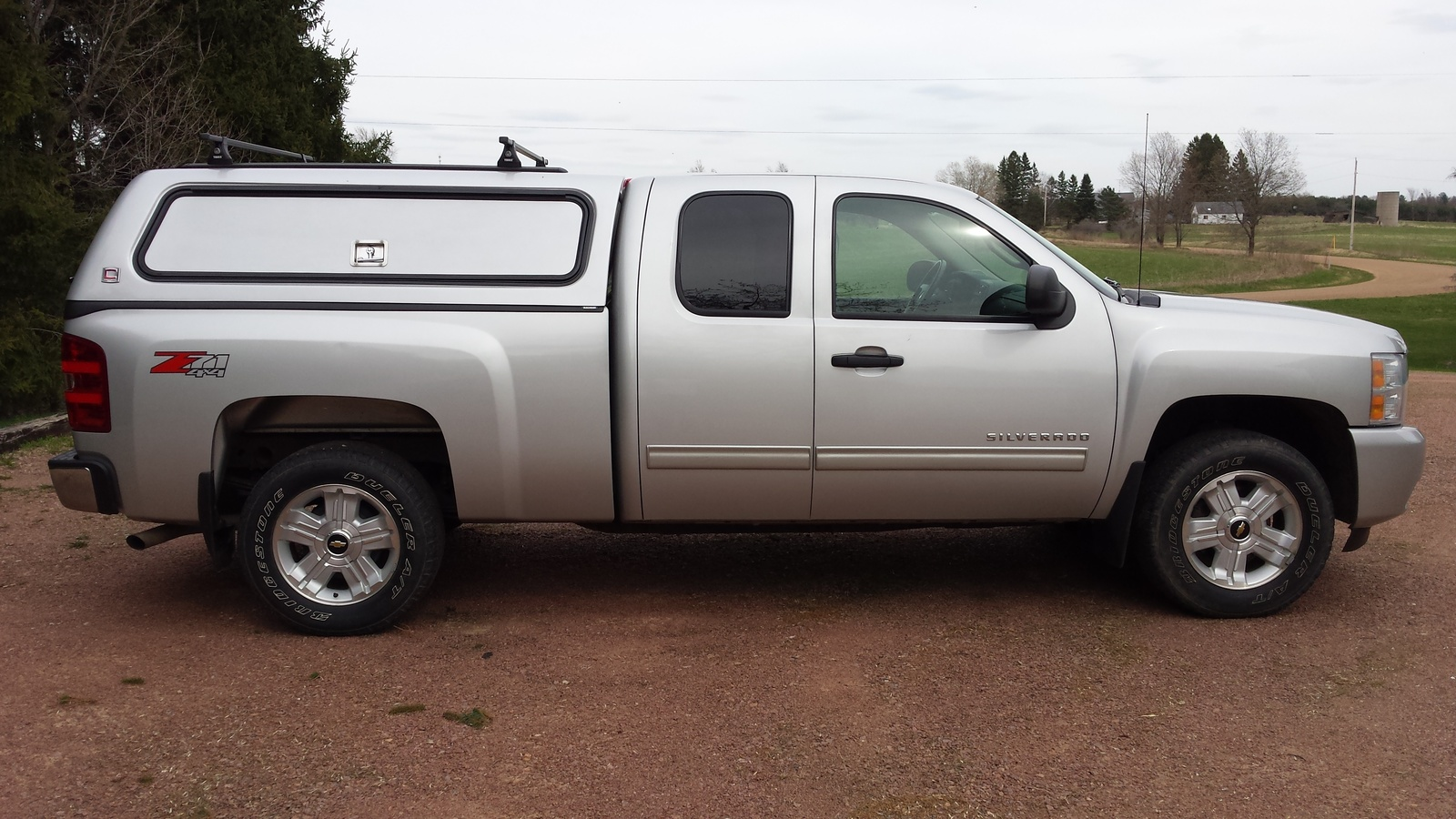 chevy silverado essay Chevrolet's model of a full-size pickup is called the silverado the latest model released by chevy was the 2013 silverado 1500 starting at $23,590 the silverado is a reliable and affordable truck.