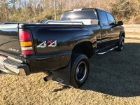 Picture of 2003 Chevrolet Silverado 3500 4 Dr LT 4WD Extended Cab LB DRW, exterior