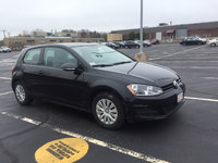 Picture of 2015 Volkswagen Golf TDI S, exterior