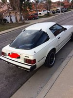 Picture of 1980 Mazda RX-7 Coupe, exterior