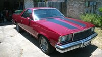 Picture of 1978 Chevrolet El Camino Base, exterior, gallery_worthy