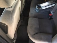 Picture of 2009 Chevrolet Impala 2LT, interior