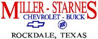 Miller-Starnes Chevrolet Buick logo
