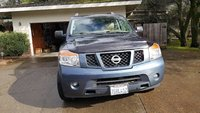 Picture of 2013 Nissan Armada SL 4WD, exterior