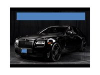 Picture of 2014 Rolls-Royce Ghost Extended Wheelbase, exterior, gallery_worthy
