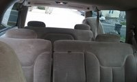 Picture of 1995 Chevrolet Suburban K1500 4WD, interior