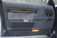Picture of 1988 Chrysler Le Baron Base, interior
