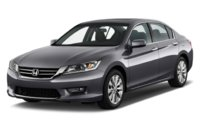 Picture of 2014 Honda Accord LX