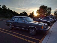 Picture of 1988 Chrysler Le Baron Base, exterior