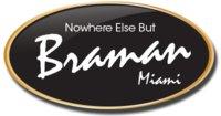 Braman Miami logo
