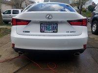 Picture of 2014 Lexus IS 350 F SPORT, exterior