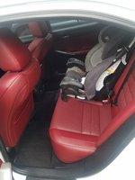 Picture of 2014 Lexus IS 350 F SPORT, interior
