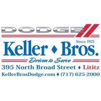 Keller Bros Dodge >> Keller Bros Dodge Lititz Pa Read Consumer Reviews